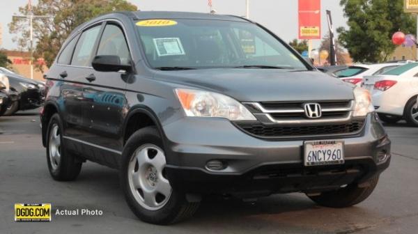 2010 Honda CR V 2WD 5dr LX $9,453 Newark, CA