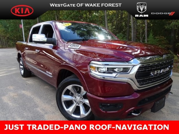 2019 Ram 1500 in Wake Forest, NC