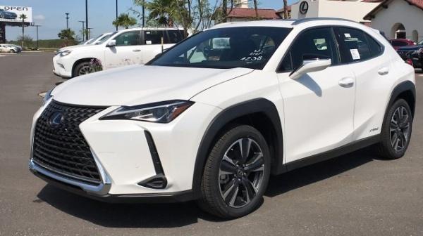 2019 Lexus UX UX 250h