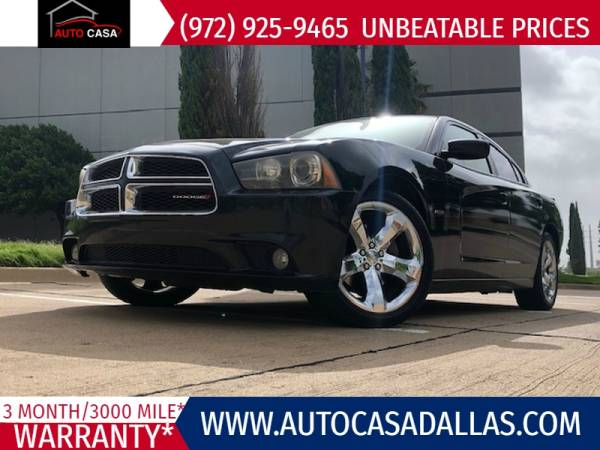 2012 Dodge Charger in Dallas, TX