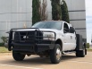 "2007 Ford Super Duty F-350 Chassis Cab 4WD Crew Cab 176"" WB 60"" CA XL for Sale in Dallas, TX"