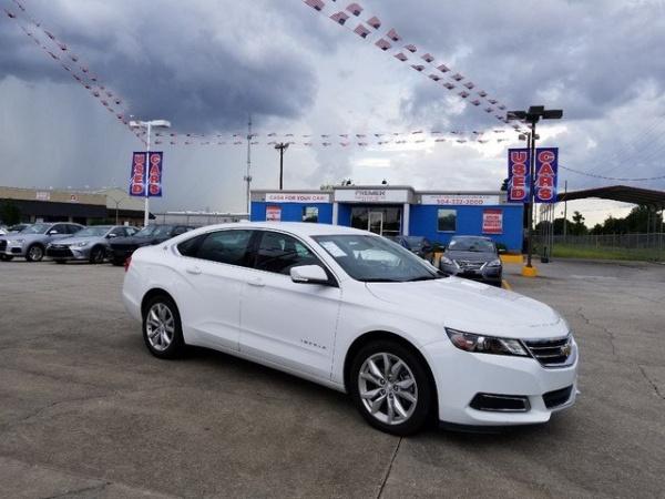 I 77 Chevrolet >> Used Chevrolet Impala for Sale in Slidell, LA   U.S. News & World Report