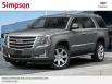 2020 Cadillac Escalade Luxury 2WD for Sale in Buena Park, CA
