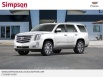 2020 Cadillac Escalade Platinum 4WD for Sale in Buena Park, CA