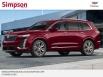 2020 Cadillac XT6 Premium Luxury FWD for Sale in Buena Park, CA