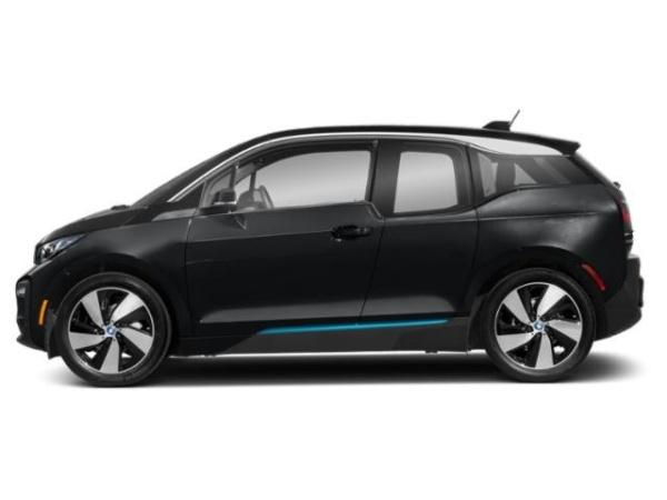 2018 BMW i3 s