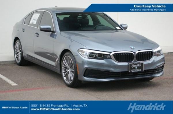 2019 BMW 5 Series in Austin, TX