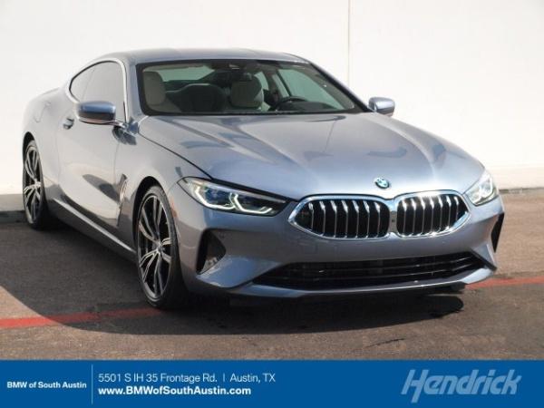 2020 BMW 8 Series in Austin, TX