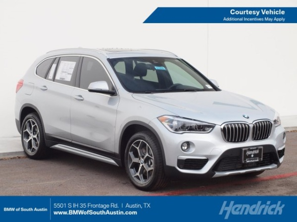 2019 BMW X1 in Austin, TX