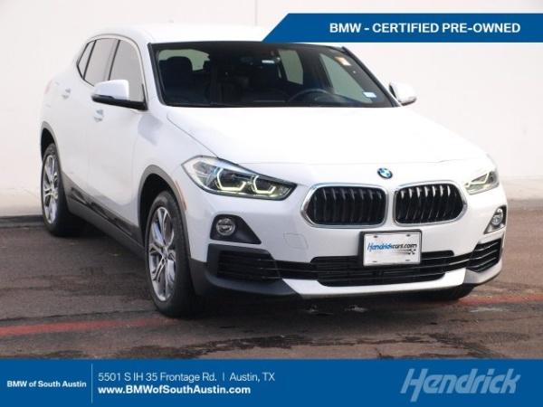 2018 BMW X2 in Austin, TX