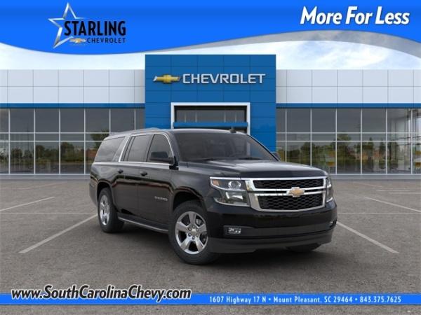2020 Chevrolet Suburban in Mt. Pleasant, SC
