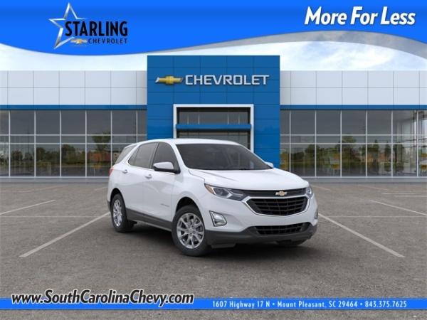 2020 Chevrolet Equinox in Mt. Pleasant, SC