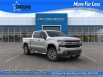 2020 Chevrolet Silverado 1500 RST Crew Cab Short Box 2WD for Sale in Mt. Pleasant, SC