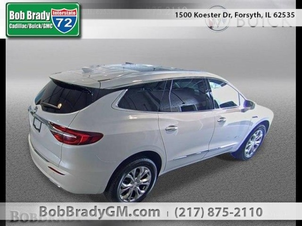 2020 Buick Enclave in Forsyth, IL