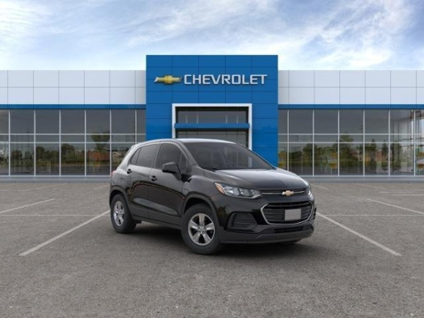 2020 Chevrolet Trax in Henderson, NV