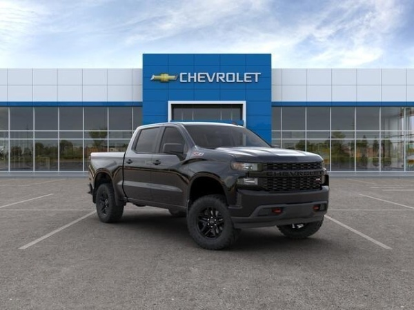 2020 Chevrolet Silverado 1500 in Henderson, NV
