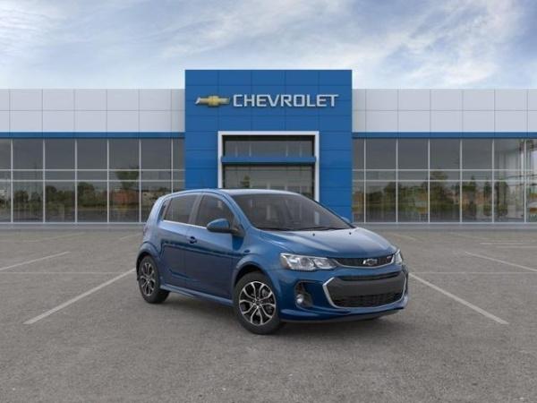 2020 Chevrolet Sonic in Henderson, NV