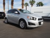 2013 Chevrolet Sonic LT Hatch AT for Sale in Henderson, NV