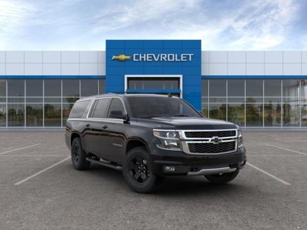 2020 Chevrolet Suburban in Henderson, NV