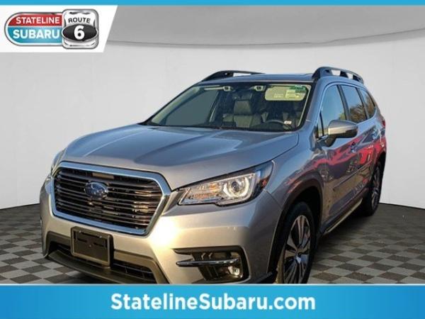 2020 Subaru Ascent in Somerset, MA