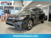 2020 Subaru Outback 2.5i Limited for Sale in Somerset, MA