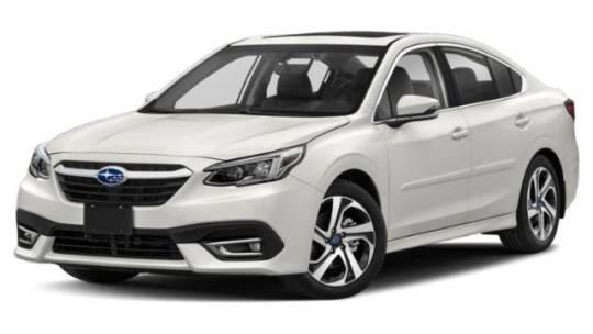 2021 Subaru Legacy
