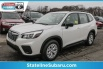 2019 Subaru Forester 2.5i for Sale in Somerset, MA