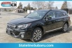 2019 Subaru Outback 2.5i Touring for Sale in Somerset, MA