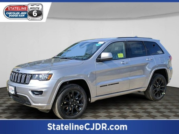 2020 Jeep Grand Cherokee in Somerset, MA