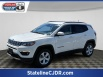 2019 Jeep Compass Latitude 4WD for Sale in Somerset, MA