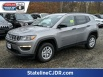 2019 Jeep Compass Sport 4WD for Sale in Somerset, MA