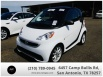 2016 smart fortwo Passion Coupe Electric Drive for Sale in San Antonio, TX