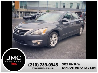 2013 Nissan Altima For Sale >> Used 2013 Nissan Altimas For Sale Truecar