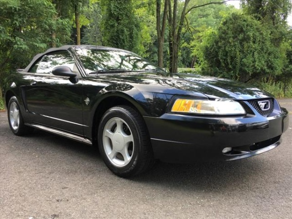 1999 Ford Mustang in Manchester, CT