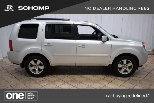 2009 Honda Pilot in Aurora, CO