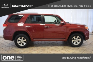 2013 Toyota 4runner For Sale >> Used 2013 Toyota 4runners For Sale Truecar