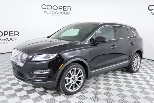 2019 Lincoln MKC in Oklahoma City, OK