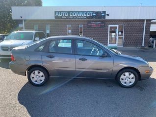 Used 2007 Ford Focus For Sale Truecar