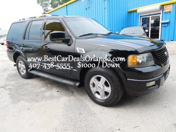 2006 Ford Expedition in Orlando, FL