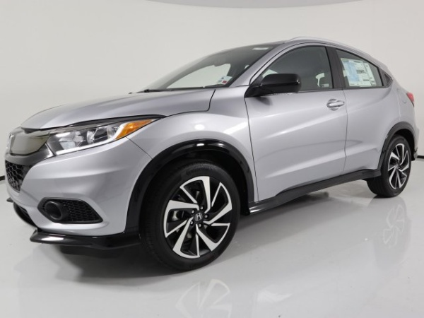 2019 Honda HR-V in Bossier City, LA