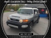 2011 Toyota FJ Cruiser 4WD Automatic for Sale in Rochester, NY