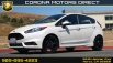 2018 Ford Fiesta ST Hatch for Sale in Norco, CA