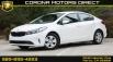 2018 Kia Forte LX Sedan Automatic for Sale in Norco, CA