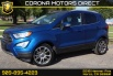 2018 Ford EcoSport Titanium FWD for Sale in Norco, CA