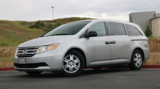 Used Honda Odyssey Near Me >> Used Honda Odysseys For Sale Truecar