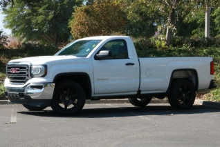 2017 Gmc Sierra 1500 2wd Reg Cab 133 0 For In Norco
