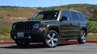 Jeep Patriot For Sale >> Used Jeep Patriots For Sale Truecar