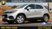 2017 Chevrolet Trax LS FWD for Sale in Norco, CA