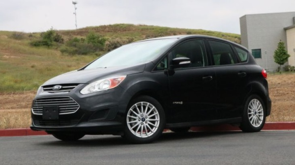 2015 Ford C-Max in Norco, CA