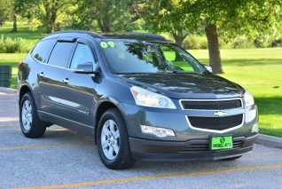 Used Chevy Traverse >> Used Chevrolet Traverse For Sale In Bellevue Ne 76 Used Traverse